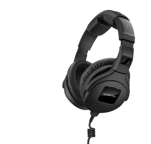 Sennheiser HD 300 PRO - DJ Store Diszkó- Hang- és Fénytechnika üzlet ... 6837556d20