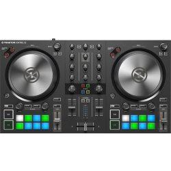 Native Instruments Traktor Kontrol S2 MK3 DJ kontroller