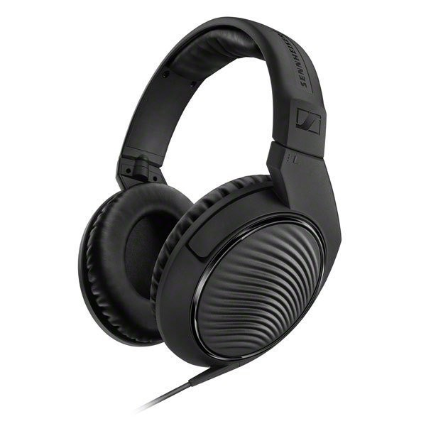 Sennheiser HD 200 - DJ Store Disco- Sound and Lighting Equipment Store and  Webshop 177ae52720