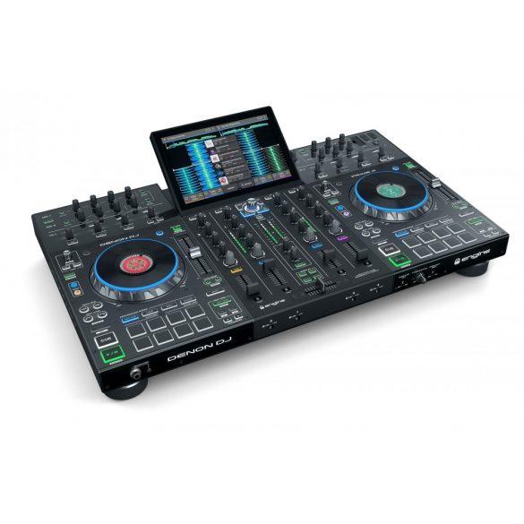 Denon DJ Prime 4 DJ kontroller