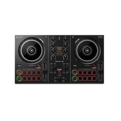 Pioneer DDJ-200 DJ kontroller