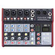 Novox M6
