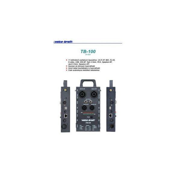 Voice-kraft TB-100