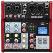 Novox M4 mkII