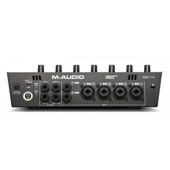 M-Audio AIR 192-14