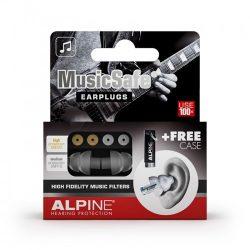 Alpine MusicSafe