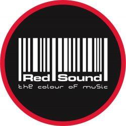 Slipmat Factory RedSound logo