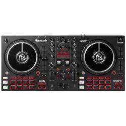 Numark Mixtrack Pro FX DJ Kontroller