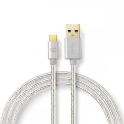 USB-C - USB Aranyozott