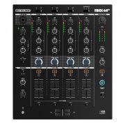 Reloop RMX-44 BT Bluetooth-os DJ keverő