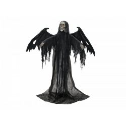 Europalms Halloween Black Angel