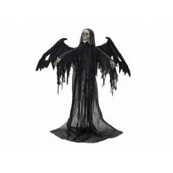 Europalms Halloween Black Angel