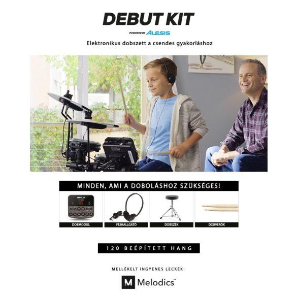 Alesis Debut Kit Elektromos dobszett