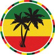 Slipmat Jamaica