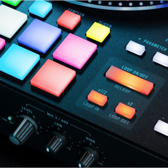 Rane One DJ kontroller