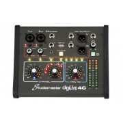 Studiomaster Digilive 04C