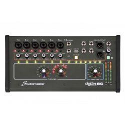 Studiomaster Digilive 08C