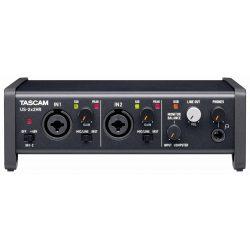 Tascam US-2x2HR Ultra-HDDA