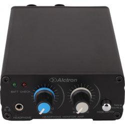 Alctron HA130 személyi fejhallgató erősítő