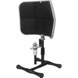 Alctron PF52 Black izolációs mikrofonernyő