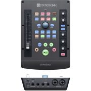 PreSonus ioStation 24C USB hangkártya