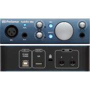 PreSonus AudioBox iOne USB hangkártya