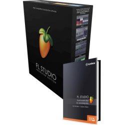 Image Line FL Studio Producer Edition v20+ Magyar FL Studio Könyv