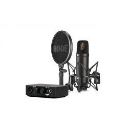 Rode NT1/AI1 Kit stúdió mikrofon csomag