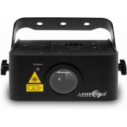 Laserworld EL-300RGB