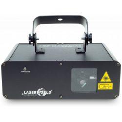 Laserworld EL-400 RGB MKII lézer effekt