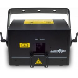 Laserworld DS 2000RGB lézer effekt