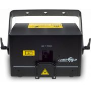 Laserworld DS 3000RGB lézer effekt