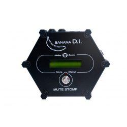 Monkey Banana DI – Aktív DI-Box