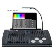 American DJ Link DMX vezérlő