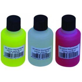 UV festékek