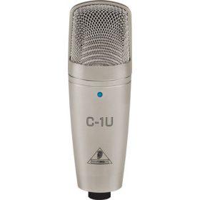USB-s mikrofonok