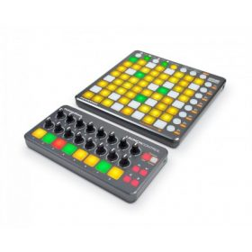 MIDI-kontrollerek