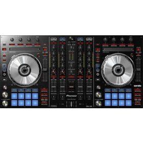DJ Kontrollerek
