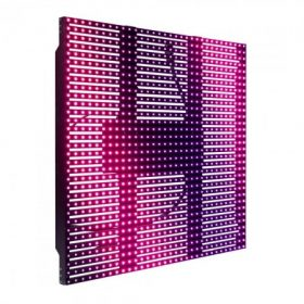 Video LED panelek