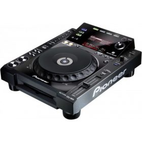 DJ Lejátszók
