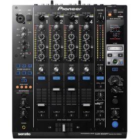 DJ Keverők