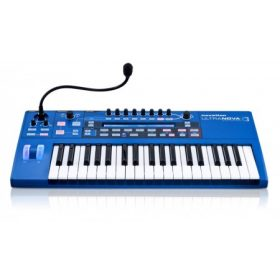 Synthesizer / Samples