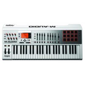 MIDI-billentyűzetek