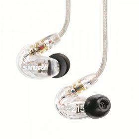 Monitor fülhallgatók