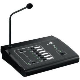 Asztali mikrofonok