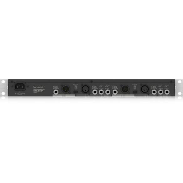 Behringer PRO-XL MDX2600 V2