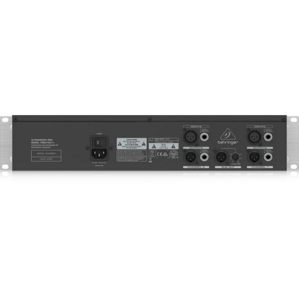 Behringer Ultagraph Pro FBQ3102HD