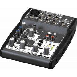 Behringer Xenyx502