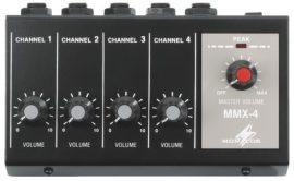 Stage Line MMX-4