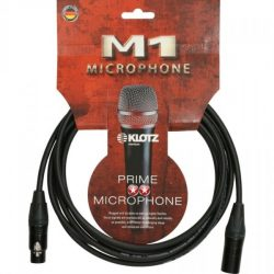 Klotz KL-M1FM1N1000 10m